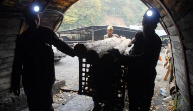 Madenlere uluslararası standart geliyor