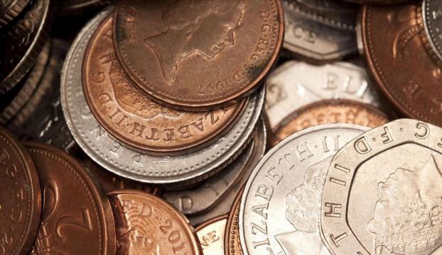 ABDde 125 yıllık madeni para 1,32 milyon dolara satıldı