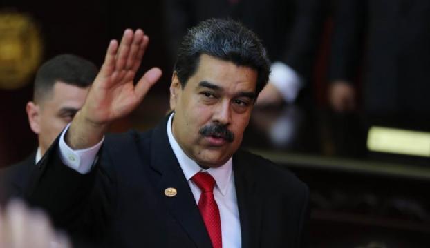 """""""Trumpın savaş nedeni Venezuelanın petrolüdür"""""""