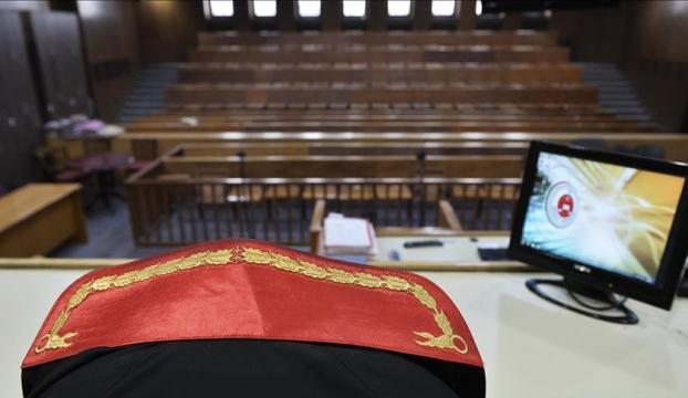 192 hakim ve savcı hakkında daha FETÖ soruşturması