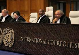 Uluslararası Adalet Divanından 'İran yaptırımları' kararı