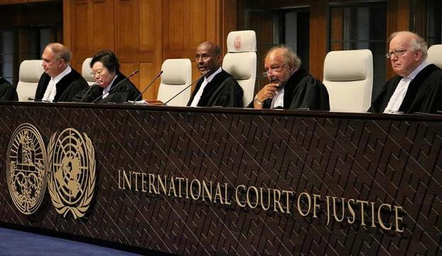 Uluslararası Adalet Divanından İran yaptırımları kararı