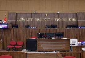 Kumpas davalarını onayan eski Yargıtay üyesine 14 yıl 3 ay hapis cezası