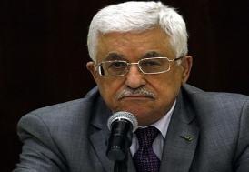 Filistin Devlet Başkanı Abbas'tan İsrail'e kınama