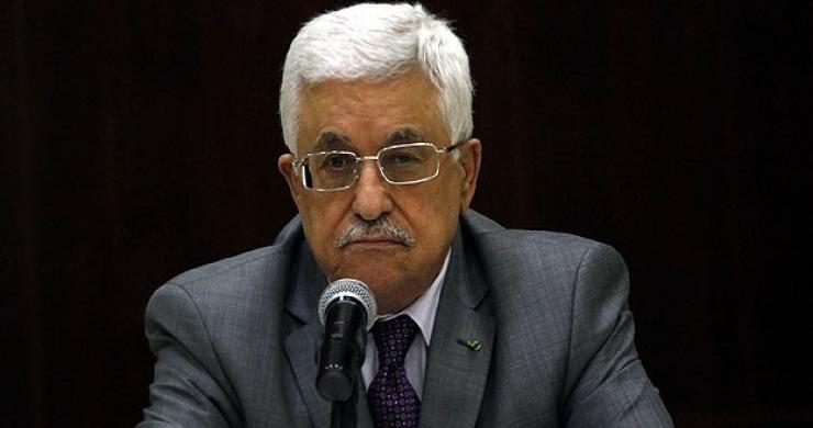 """Filistin Devlet Başkanı Abbas: """"Kudüssüz Filistin Devleti kabul edilemez"""""""