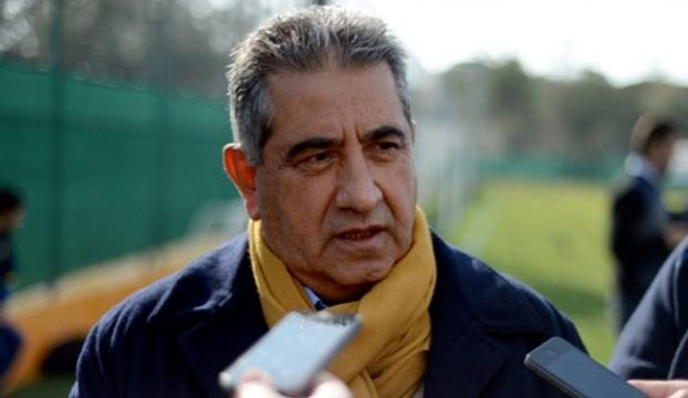 Mahmut Uslu, Fenerbahçe taraftarlarından özür diledi