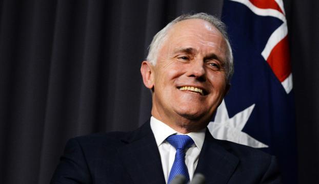 Avustralya Başbakanı, Trumpı eleştirmeyince eleştiri aldı