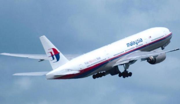 Malezya uçağı düştü: 295 ölü!