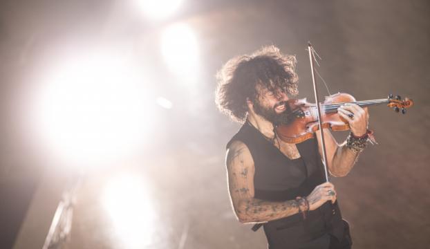 Şanlıurfa kökenli Malikiandan müzik ziyafeti