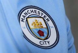 Mahrez, Manchester City'de