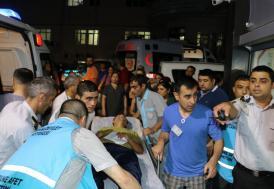 Manisa'da askerlere yemek veren şirketin çalışanları gözaltına alındı