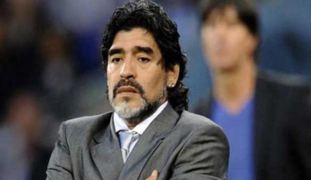 Maradona FIFAda!