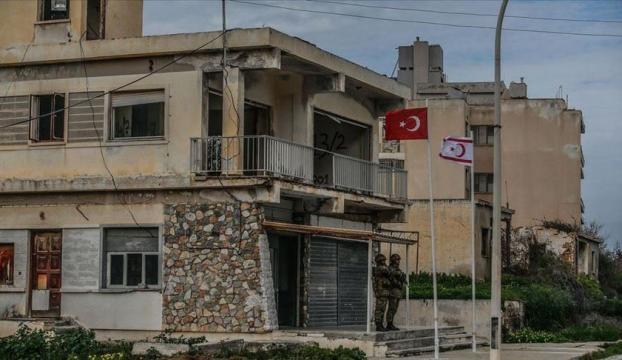 Kapalı Maraş 46 yılın ardından kademeli olarak açıldı
