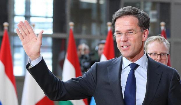 Hollandada seçim sonuçları
