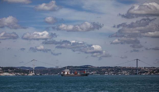 Marmara Bölgesinde parçalı ve çok bulutlu havanın hakim olması bekleniyor