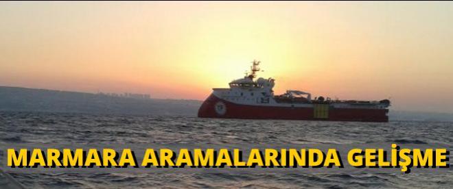 Marmara Adası sahilinde ceset bulundu