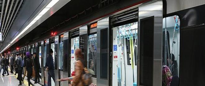 Marmaray ile taşınan yolcu sayısında artış kaydedildi