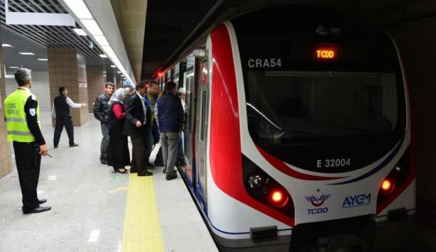 Marmarayla 265 milyon yolcu taşındı
