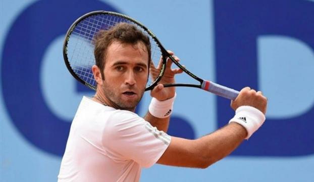 Marsel İlhan, Antalyada ikinci oldu