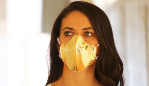 Yaz aylarında maskenin daha sık değiştirilmesi önerisi