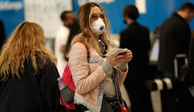 Orduda ücretsiz dağıtılmak üzere 100 bin maske üretimine başlandı