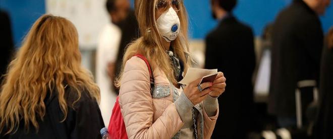 İstanbulda açık alanlarda maske takma zorunluluğu getirildi