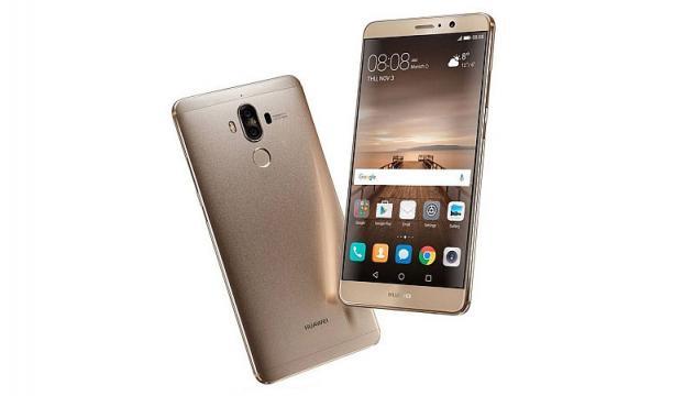 Huawei Mate 9a akıllı asistan geliyor