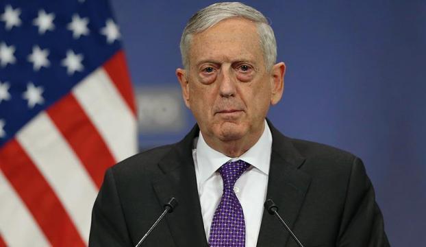 ABD Savunma Bakanı Mattis şubat ayı sonunda emekliye ayrılacak