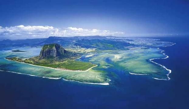 Mauritiusun altından kayıp kıta çıktı