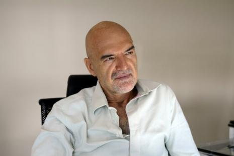 Kurtlar Vadisi oyuncusu Mauro Martino'nun yeni romanı yayınlandı