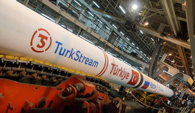 TürkAkım Projesi deniz bölümü tamamlanıyor