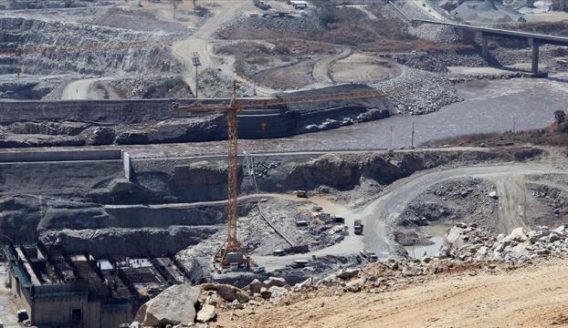 Mavi Nil sorunu Türkiye-Etiyopya stratejik ortaklığını güçlendirir mi?