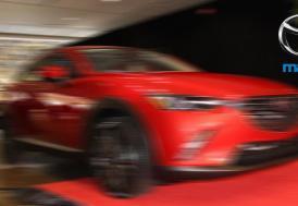 Mazda Çin'deki 80 binden fazla aracını geri çağırıyor