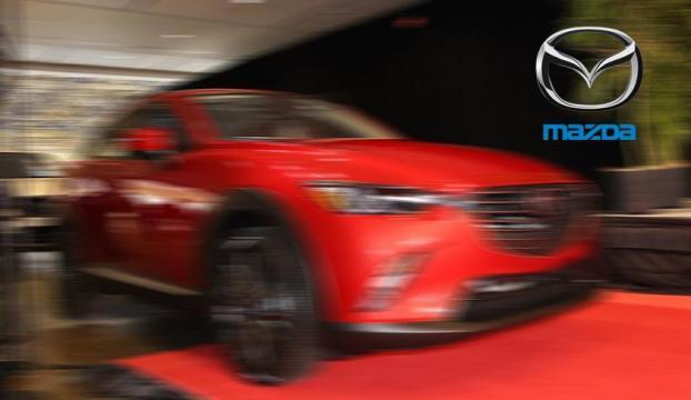 Mazda Çindeki 80 binden fazla aracını geri çağırıyor