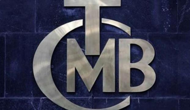 TCMB döviz depo ihalesinde teklif 2 milyar 535 milyon dolar