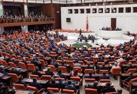 İllerin milletvekili sayısı yeniden düzenlendi