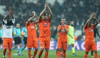 Medipol Başakşehir sezonu kupayla kapatmak istiyor