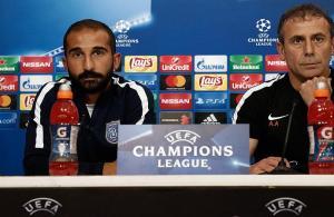 Medipol Başakşehir Teknik Direktörü Avcı: Her koşulda sahadan başımız dik çıkmak istiyoruz