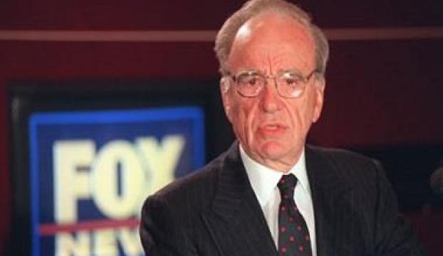 """İngiliterede """"Murdochın basın tekeline"""" tepki"""