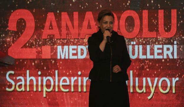 Anadolu Medya Ödülleri sahiplerini buldu