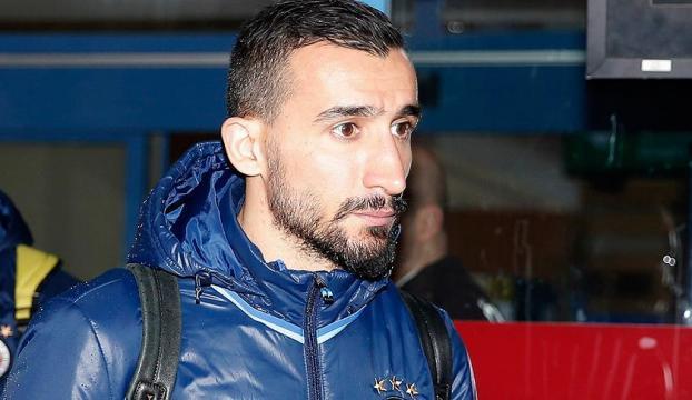 Mehmet Topaldan Fenerbahçelilere kötü haber