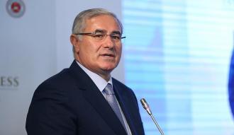 Yargıtay Cumhuriyet Başsavcısından FETÖ açıklaması