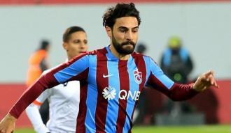 Trabzonspor'da Mehmet Ekici, kadro dışı bırakıldı