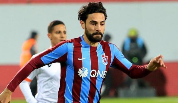 Trabzonsporda Mehmet Ekici, kadro dışı bırakıldı