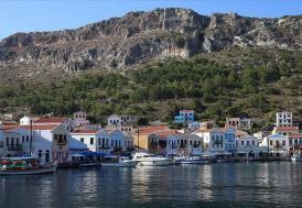 BM Deniz Hukuku Sözleşmesi'ne göre Meis Adası'nın statüsü
