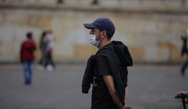 Meksikada yeni tip koronavirüsten ilk ölüm