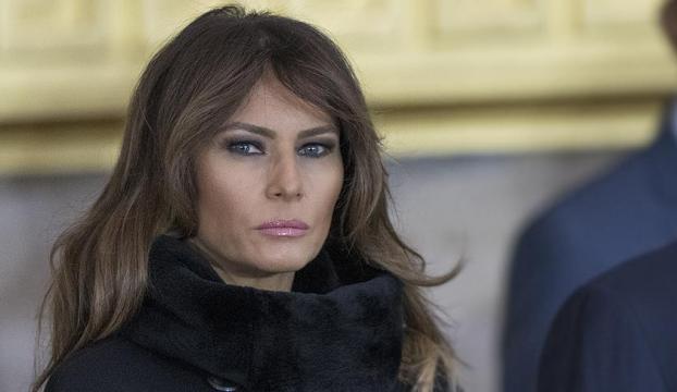 Melania Trumpın Beyaz Saray danışmanını kovdurduğu iddia edildi
