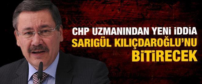 Gökçek: Sarıgül Kılıçdaroğlu'nu sıkıştırdı