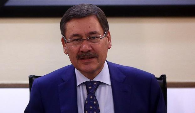 """""""100 civarında FETÖcü ile belediyemizin ilişiği kesildi"""""""