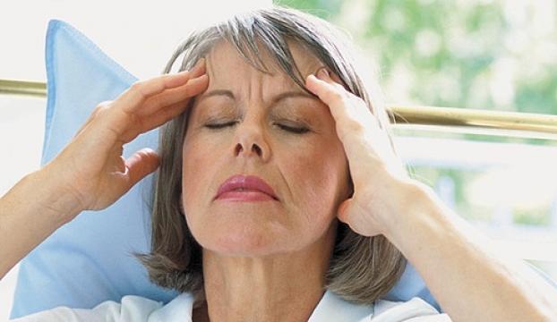 Menopozda cilde önem verilmeli